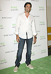 Gilles Marini attends The HTC Status(TM) Social Launch Event held at Paramount Studios in Hollywood, California on July 19,2011                                                                               © 2010 DVS / Hollywood Press Agency