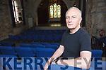 Joe Murphy from St John's Theatre in Listowel