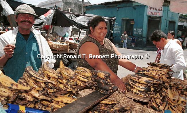 Food stand San Salvador El Salvador, Fine Art Photography by Ron Bennett, Fine Art, Fine Art photography, Art Photography, Copyright RonBennettPhotography.com ©