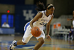 Kentucky Women's Basketball 2010-11