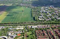 Oberbillwerder: EUROPA, DEUTSCHLAND, HAMBURG 09.05.2019: Oberbillwerder