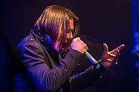 Toseland performing at Esquires music venue, Bedford at Esquires, Bedford, England on 10 November 2017. Photo by David Horn.
