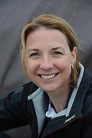 SKUTSJESILEN: HEEG: 06-06-2012, Noortje Goedhart-Schwandt, ©foto Martin de Jong