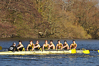 044 .HAM-Hallwood .J18A.8+ .Hampton Sch BC. Wallingford Head of the River. Sunday 27 November 2011. 4250 metres upstream on the Thames from Moulsford railway bridge to Oxford Universitiy's Fleming Boathouse in Wallingford. Event run by Wallingford Rowing Club..