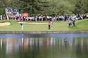 12th green during the final round of the Troph&eacute;e Hassan II played at Royal Golf Dar Es Salam, Rabat, Morocco<br />  22/04/2018.<br /> Picture: Golffile | Phil Inglis<br /> <br /> <br /> All photo usage must carry mandatory copyright credit (&copy; Golffile | Phil Inglis)