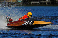 311-J  (runabout)
