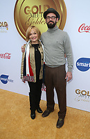 WEST HOLLYWOOD, CA - JANUARY 5: Cathy Rigby, at the 6th Annual Gold Meets Golden Brunch at The House on Sunset in West Hollywood, California on January 5, 2019. <br /> CAP/MPI/FS<br /> &copy;FS/MPI/Capital Pictures