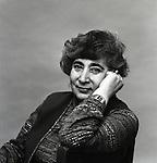 Ekaterina Vermisheva - soviet film director.