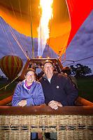 May 26 2019 Hot Air Balloon Gold Coast and Brisbane