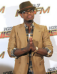 Ne-yo walks the red carpet at The KIIS FM Wango Tango 2011 held at The Staples Center in Los Angeles, California on May 14,2011                                                                   Copyright 2011  DVS / RockinExposures