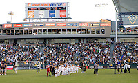 Los Angeles Galaxy vs San Jose Earthquakes July 22 2010