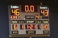 Boys Varsity Basketball 12/17/19