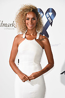 Leona Lewis at &quot;One For The Boys&quot; Fashion Ball - a charity raising awareness of male forms of cancer, at The Landmark Hotel, London, London, UK. <br /> 09 June  2017<br /> Picture: Steve Vas/Featureflash/SilverHub 0208 004 5359 sales@silverhubmedia.com