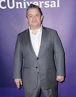 09 January 2018 - Pasadena, California - Patton Oswalt. 2018 NBCUniversal Winter Press Tour held at The Langham Huntington in Pasadena. <br /> CAP/ADM/BT<br /> &copy;BT/ADM/Capital Pictures