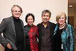 David Henry Hwang and Bartlett Sher at Asia Society 2/4/19