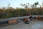 Auroville La Terrasse. 2012