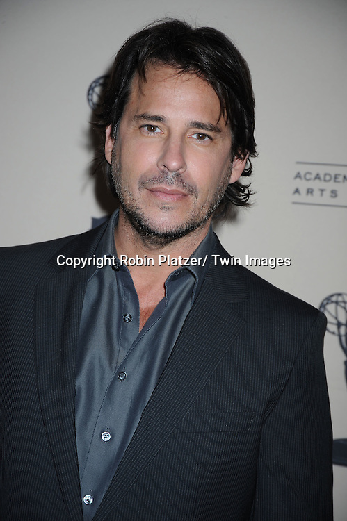 Ricky Paull Goldin attending  The TV Academy's Programming Peer Group cocktail Reception in honor of the 2010 nominees on June 24, 2010 at the SLS Hotel in Beverly Hills in California . .Robin Platzer/ Twin Images