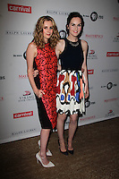 Laura Carmichael, Michelle Dockery<br />