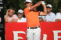 Joost Luiten (NED) on the third day of the DUBAI WORLD CHAMPIONSHIP presented by DP World, Jumeirah Golf Estates, Dubai, United Arab Emirates.Picture Denise Cleary www.golffile.ie