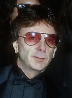Phil Spector, 1993, Photo By Michael Ferguson/PHOTOlink