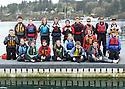 2014-2015 BHS Sailing