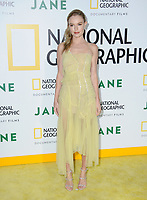 """National Geographic Documentary Films' """"Jane"""" Los Angeles Premiere"""