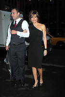 May 03, 2012: Lisa Rinna at Fox & Friends studio in New York City to talk about her new book the Big Fun Sexy Sex Book. Credit: RW/MediaPunch Inc.