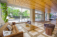 Lobby at 322 West 57th Street