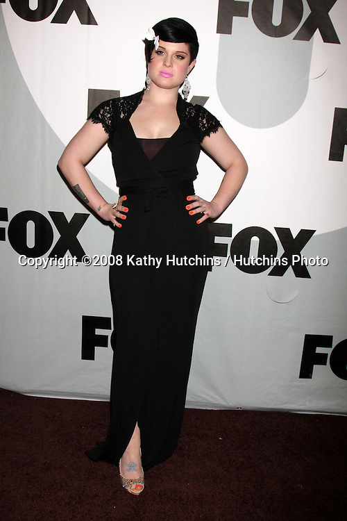 Kelly Osbourne arriving at the Fox TV TCA Party at MY PLACE  in Los Angeles, CA on .January 13, 2009.©2008 Kathy Hutchins / Hutchins Photo..                .
