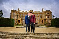 Winter Wedding at Eynsham Hall