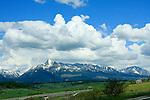 Image of High Tatras mountain.