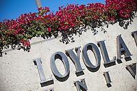 Loyola Marymount University Los Angeles California