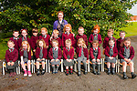 Coolard NS Juniors :Miss Evelyn O'Connell's junior class at Coolard NS. Front : Emma Rahilly, Mia Curley, Faye Murphy, Daisy O'Donnell, Olivia O'Carroll, Kate Llawlor, Orla Fealy, Sarah Meehan & Emily Brick. Back : Tyler Keane, Aoife Lenihan, Jerry Brick, Laura Dalton, Diarmuid Lyons, Ellie Mai Nealon, Tadhg Dalton, Grace Walsh, Enrique Walsh & Richard Kissane.