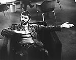 The Beatles 1969 Ringo Starr..