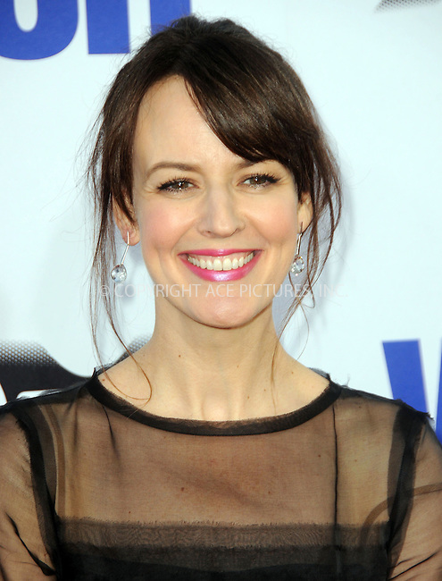 WWW.ACEPIXS.COM....July 23 2012, LA....Rosemarie DeWitt arriving at the premiere of 'The Watch' at Grauman's Chinese Theatre on July 23, 2012 in Hollywood, California......By Line: Peter West/ACE Pictures......ACE Pictures, Inc...tel: 646 769 0430..Email: info@acepixs.com..www.acepixs.com