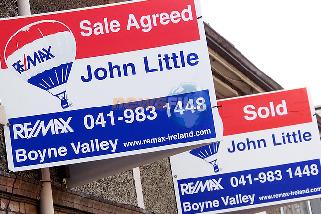 For Sale Signs.Picture: Paul Mohan/Newsfile