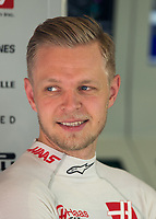 KEVIN MAGNUSSEN (DEN) of Haas F1 Team during Day 2 of the 2018 Formula 1 Testing at the Circuit de Catalunya, Barcelona. on 27 February 2018. Photo by Vince  Mignott.