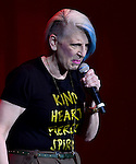 HOLLYWOOD, FL - FEBRUARY 04: Comedian Lisa Lampanelli performs at Hard Rock Live at Seminole Hard Rock Hotel & Casino – Hollywood on February 4, 2017 in Hollywood, Florida.  ( Photo by Johnny Louis / jlnphotography.com )