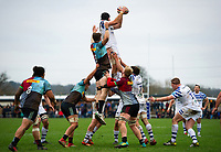 Harlequins A v Bath United