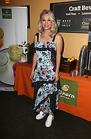 STUDIO CITY, CA - August 30: Kaley Cuoco, Hero, At Kaley Cuoco Joins Panera Bread To Launch New Craft Beverage Station At Panera Bread In California on August 30, 2017. Credit: FS/MediaPunch