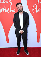 "30 July 2019 - Hollywood, California - Garret Price. ""Love, Antosha"" Los Angeles Premiere held at Arclight Hollywood. Photo Credit: Birdie Thompson/AdMedia"