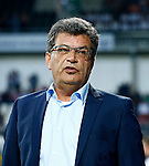 Nederland, Almelo, 29 augustus 2015<br /> Eredivisie<br /> Seizoen 2015-2016<br /> Heracles Almelo-FC Twente<br /> Ted van Leeuwen, technisch directeur van FC Twente