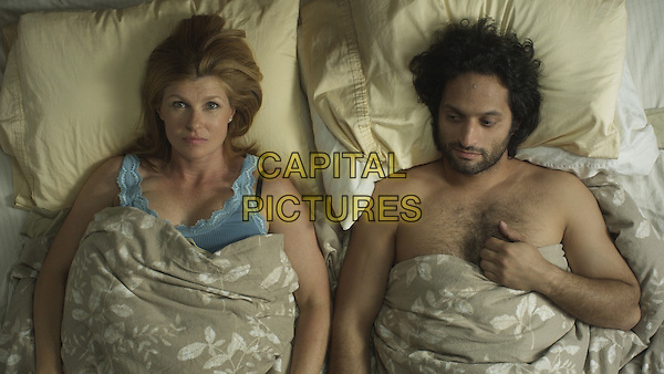 Connie Britton &amp; Jason Mantzoukas <br /> in Conception (2011) <br /> *Filmstill - Editorial Use Only*<br /> CAP/NFS<br /> Image supplied by Capital Pictures