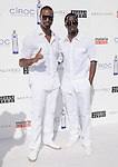 Sean P-Diddy Combs & Seven at The White Party presented by P-Diddy ,Ashton Kutcher & Malaria No More held at  private Estate in Cold Water Canyon, California on July 04,2009                                                                   Copyright 2009 Debbie VanStory / RockinExposures