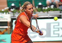PICTURE BY DAVE WINTER/SWPIX.COM - Tennis - French Open 2012 - Roland Garros, Paris, France - 28/05/12 - Dominika CIBULKOVA.