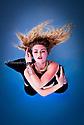 AJ ALEXANDER/AJimages <br /> Model Katarina Keen Tempe Studio (Arizona Photographers & Models)<br /> Photo by AJ ALEXANDER(c)<br /> Author/Owner AJ Alexander