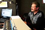 """¨EXCLUSIVA¨ El actor mexicano Sergio Goyri que se presenta esta noche con el monologo """"Los Hombres son de Marte, las Mujeres de Venus""""en Hermosillo fue captado en su visita a laestacion  Radio Stereo 100...23,nov,2012. Hermosillo Son...(Luis Gutierrez/NortePhoto)"""