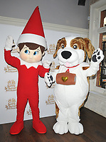 atmosphere at the &quot;Elf Pets: Santa's St. Bernard's Save Christmas&quot; VIP screening, Picturehouse Central, Corner of Shaftesbury Avenue, London, England, UK, on Sunday 04 November 2018.<br /> CAP/CAN<br /> &copy;CAN/Capital Pictures