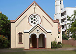 Dutch Reformed Church, Bambalapitiya, Colombo, Sri Lanka