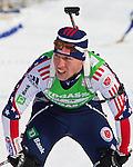 IBU World Cup Biathlon (Maine)